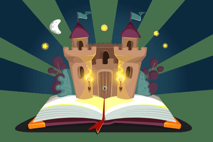 Monde magique, la partie qui sait tout : hypnose pour les enfants